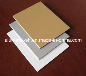 Outside ACM Decorative Aluminum Composite Panel