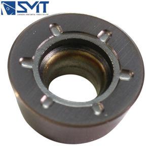 Carbide Round Milling Inserts (RDMW1204)
