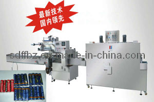 Battery Shrink Packaging Machine (FFB) pictures & photos