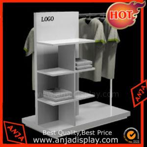 China Garment Display Shelf AN SG039