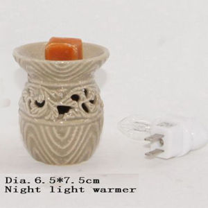 Plug-in Night Light Warmer (09CE06493) pictures & photos
