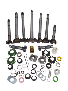 Brake Parts of S-Camshafts & Repair Kits pictures & photos