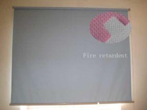 Fire Retardent Curtain Fabric