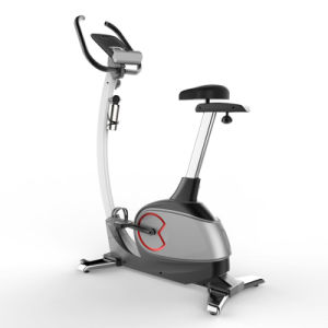 Indoor Upright Magnetic Fitness Equipment with LCD Display