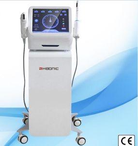 Hifu Slimming Machine Hifu Beauty Machine Portable Hifu Ultrasound Vaginal Tightening for Salon Use pictures & photos