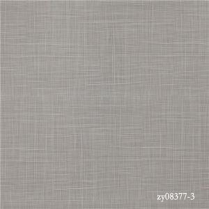 Fabric Grain Melamine Paper pictures & photos