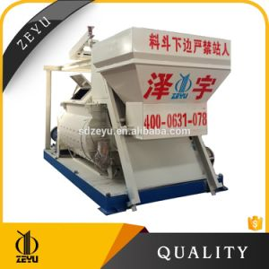Hydraulic Discharging Pump of Mobile Concrete Mixer pictures & photos