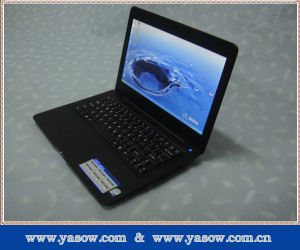 12 Inch Netbook (Black AS12-08)