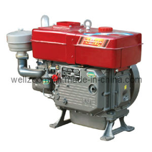 Water-Cooled Diesel Engine (S1115)