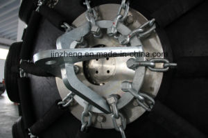 Yokohama Fenders Pneumatic Fender - ISO17357-1: 2004 pictures & photos