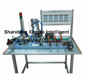 Mechanical and Electrical Integration Training Model (XK-JD3B)