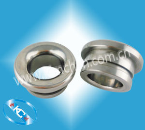 Tungsten Carbide Eyelet Coil Winding Nozzle Guider/Stainless Steel Eyelet pictures & photos