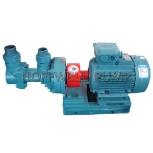 CE 3G25X4 Three Screw Pump with Magnetic Coupling pictures & photos