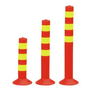 Made in China PVC Road Side Warning Post pictures & photos