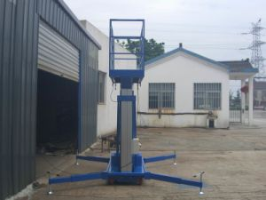 Vertical Aerial Lift