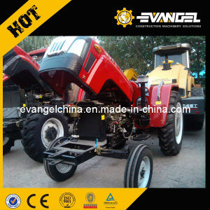 Cheap Lutong 45HP 4WD Small Farm Tractor (LT450/454) pictures & photos