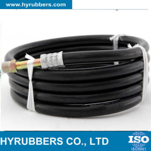 Factory Produced Hyrubbers Flexible Industrial Rubber Hose pictures & photos