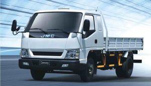 JMC 4 Ton Light Truck