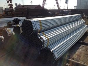 Different Size of Galvanized Iron Pipe pictures & photos