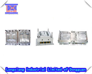 Plastic Mould, Motor Cover Mould, Injection Mould, Auto Die Mould pictures & photos