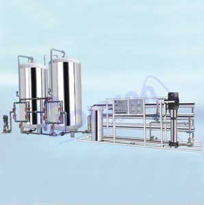 Water Treatment System (RO-20T)