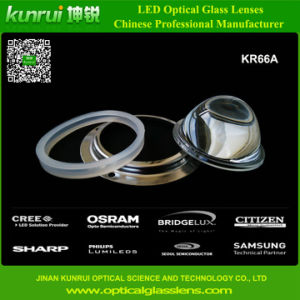 LED Optical Lens for High Bay Light (KR78A)