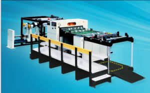 Paper Sheet Cutter (CHM-1400) pictures & photos