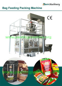 Bag Filling Packing Machine
