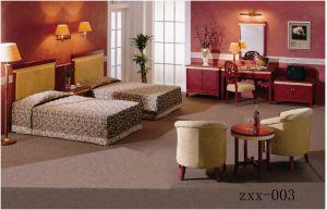 Hotel Bedroom Set Furniture (003)