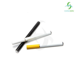 510 Rechargeable Electronic Cigarette Disposable Cartomizer E Cigarette for Vapers pictures & photos