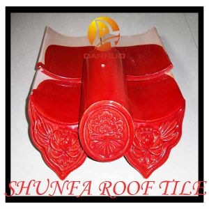Buddiest Roof Tile (SF033)