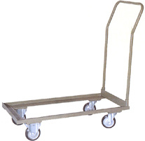4 wheeled tool cart(PH1616) pictures & photos