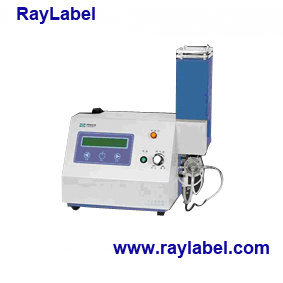 Flame Spectrophotometer for Analysis Instrument (RAY-6410) pictures & photos