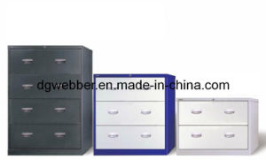 Lateral Filing Cabinets (LDR4D) pictures & photos