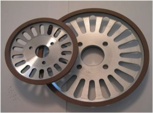 Diamond Grinding Wheels - Superabrasives - CBN Grinding Wheels pictures & photos