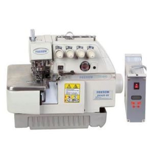 Direct Drive Overlock Sewing Machine pictures & photos