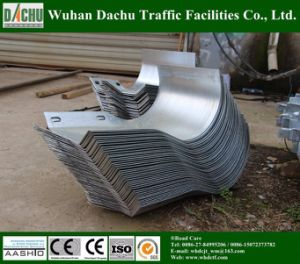 W Beam Crush Barriers pictures & photos