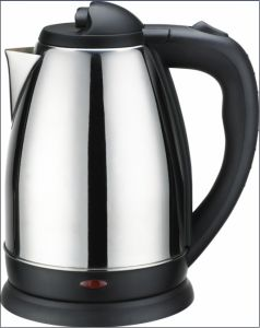 Hot Sale Model Stainless Steel Electric Jug in 2014