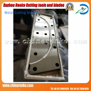 Metal Cutting Blade for Vairous Industry Cutting Machine pictures & photos