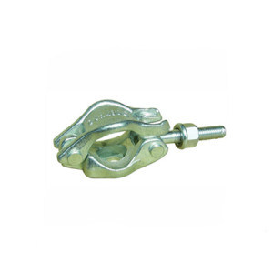 Drop Forged Half Coupler American Style for Construction pictures & photos