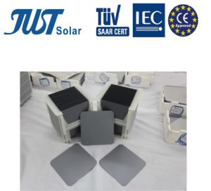 High Quality Mono-Crystal Solar Wafer with Factory Direct Sales pictures & photos