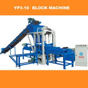 Cement Block Machine - YP3-10