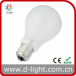 PS75 Frosted 150W 200W Incandescent Bulb