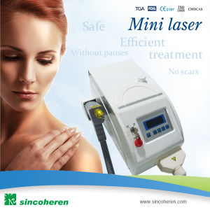 Q-Switch ND YAG Laser Monaliza pictures & photos