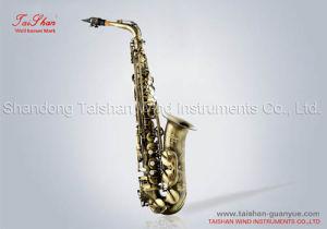 Alto Saxophone (TSAS-660Q)