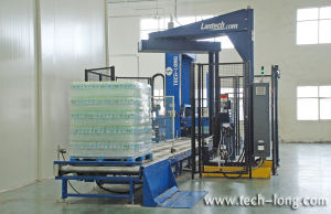China Leading Manufacturer of Packing Machine
