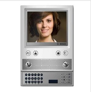Bi-Directional Talking Visual Intercom (M-BF11)