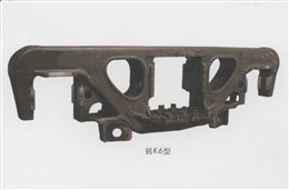 Hot Sale Custom Side Frame for Railway Spare Part