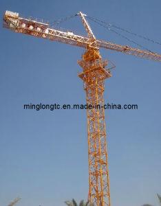 Topkit Tower Crane (QTZ80(5513)) pictures & photos