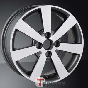 Aluminum Alloy Wheel Rims for Toyota Car (TD-5542)
